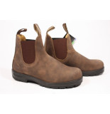 Blundstone 585 boots plat