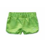Vingino Korte broek sjors neon groen