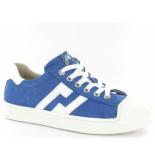EB Shoes 1043 jongens blauw
