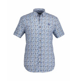 State of Art Polo pontus blue blauw