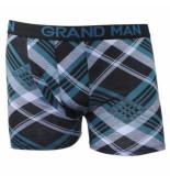 Grand Man Boxershort groen