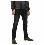 PME Legend Nightflight black faded stretch bfs-28 zwart