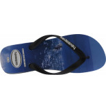 Havaianas Slippers blauw