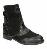Baboos Boots 039297 zwart