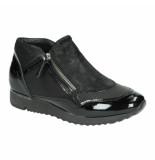 D'Lussil Sneakers 039421 zwart