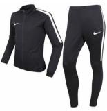 Nike M nk dry sqd17 trk suit k 040247 zwart