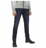 PME Legend Commander 2 dark blue stretch dbs-33 denim