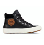 Converse All stars pc boot 661906c zwart