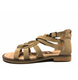 Clic! sandalen beige