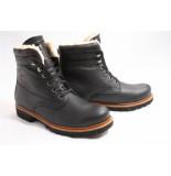 Panama Jack New aviator b4 boots plat