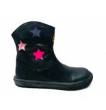 Shoesme Laarsjes sterren flexzool