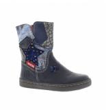 Shoesme Laars 485-85-71 blauw