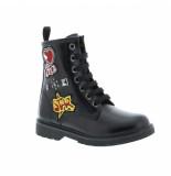Cypres@kids Boot 462-5-167 zwart