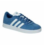 Adidas Vl court 2.0 k 037320 zwart