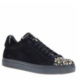 Stokton Sneakers zwart
