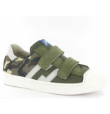 EB Shoes 1714 groen