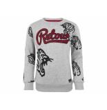 Retour Sweater tijger divo melee grijs