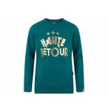Retour Sweater alison groen