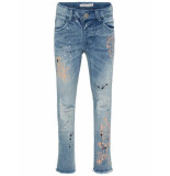 Name It Nmfpolly dnmbila 1101 pant blauw