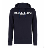 Ballin Amsterdam Original hoodie blauw