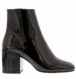 Nubikk Korte laarzen gigi roma 21016100 zwart