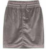 Sisters Point Lanu grey skirt grijs