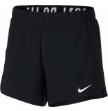 Nike W nk flx 2in1 short 037232 zwart