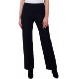 MAC Wideleg pantalon-38 zwart