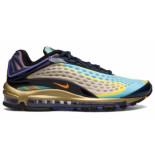 Nike Air max deluxe aj7831400 / oranje