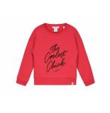 Nik & Nik Sweater coolest rood