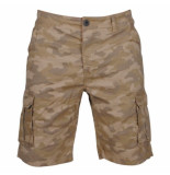 Tokyo Laundry Bermuda army style beige
