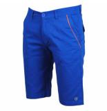 Montazinni Trendy heren bermuda blauw