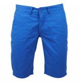 Rivaldi Heren korte broek vetolin blauw
