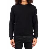Dsquared2 D9mg02190 trui – zwart