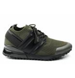 Bjorn Borg R200 low sneaker groen