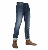 PME Legend Nightflight stretch slub -32 denim