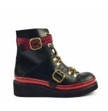 Ras Boots zwart