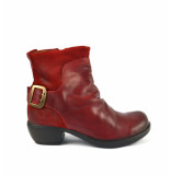 Fly London Boots rood