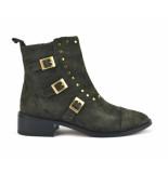 Di Lauro Boots