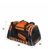 Hummel Milford bag 040352 oranje