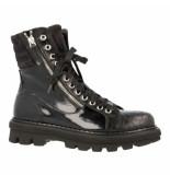 NO Claim Boots zwart