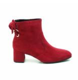 Gabor Laarzen rood