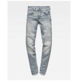 G-Star Jeans skinny fit grijs