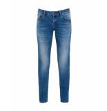 LTB Jeans Jeans daisy julune blue blauw