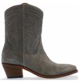 Perlita Peaches Boots grijs