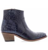 Perlita Peaches Boots blauw