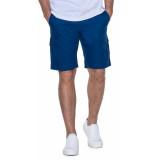 Campbell Short blauw