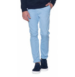 Scotch & Soda Chino blauw