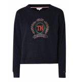Tommy Hilfiger Tommy Hilfiger sweaters blauw