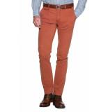 Campbell Chino oranje